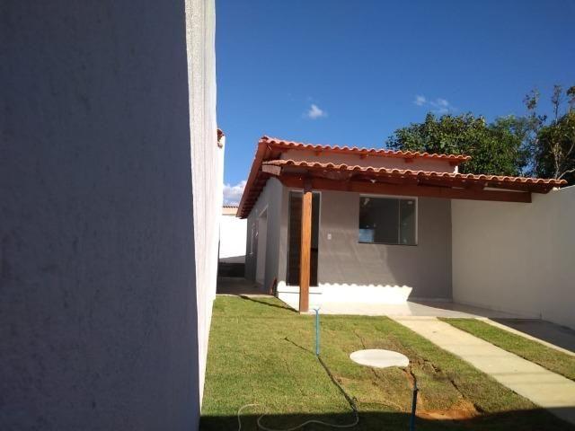 Ótima casa de 2 quartos, localizada no bairro Satélite em Juatuba - Foto 16