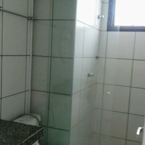 Alugo Apartamento no Condomínio Dubai / 3 Quartos / Projetado/ Só R$ 2.500,00 - Foto 2