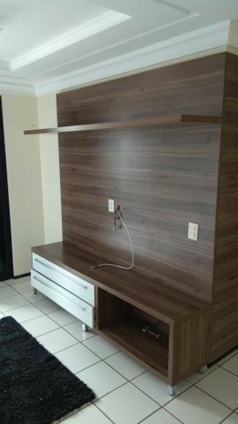Vendo apartamento no Condomínio Ville de Nice em Capim Macio, 63m² 3/4 sendo uma suite - Foto 11