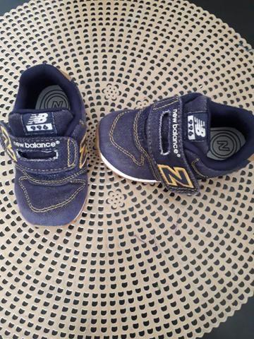 3b5cfbdcd0e Tênis infantil New Balance original - Roupas e calçados - Casa ...