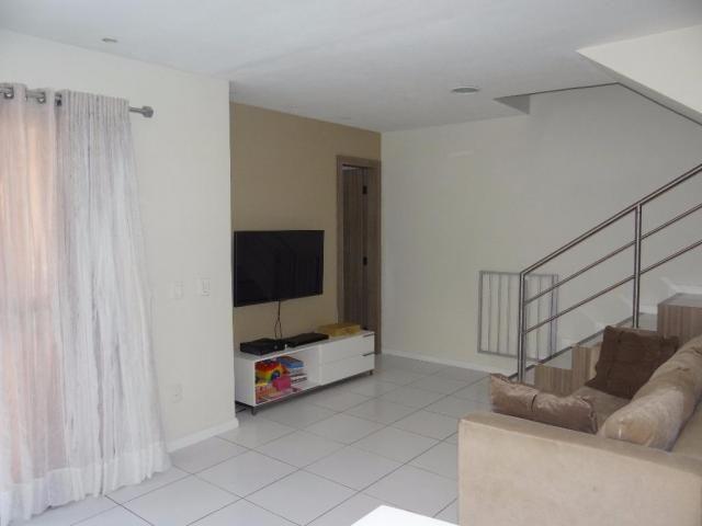 Duplex em condomínio residencial à venda, lagoa redonda, fortaleza. - Foto 10
