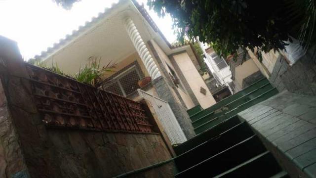 Casa à venda com 3 dormitórios em Grajaú, Rio de janeiro cod:MICA30042 - Foto 2