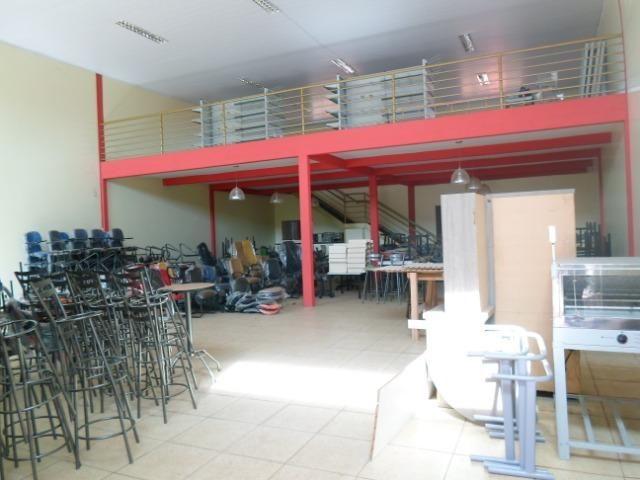 Galpão , Rua CV-10, Center Ville - Foto 4
