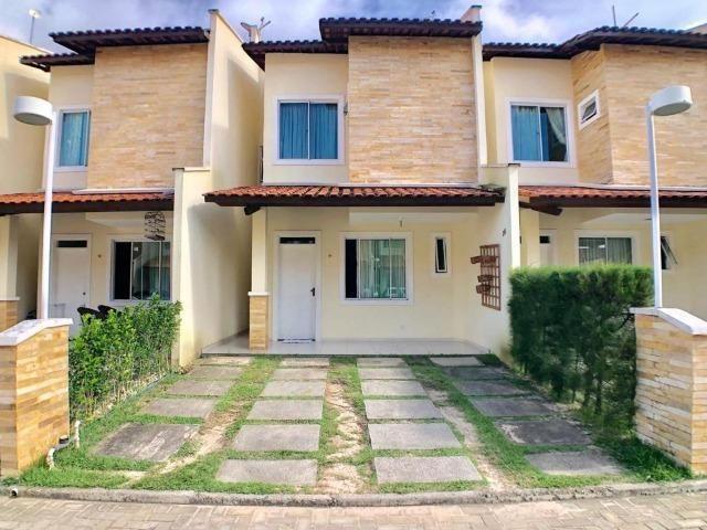 Casa Duplex em condomínio na Lagoa Redonda com 3 suítes, 2 vagas - Foto 2