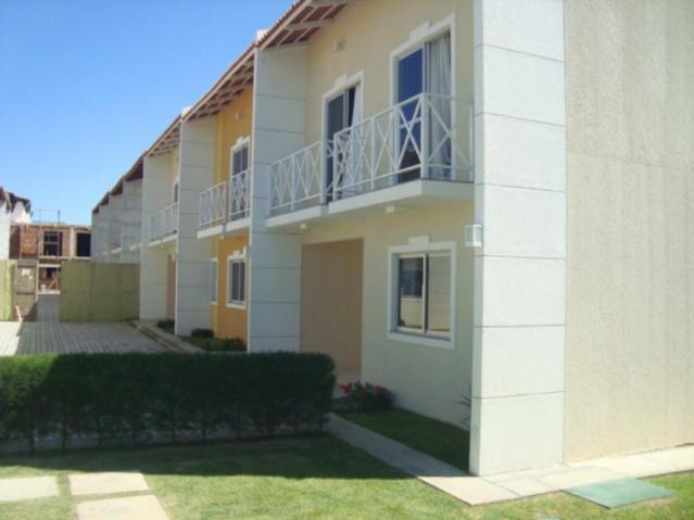 Casa residencial - Itaperi, Fortaleza - CA0216. - Foto 2