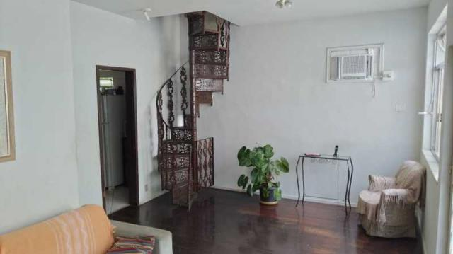 Casa de vila à venda com 4 dormitórios em Méier, Rio de janeiro cod:MICV40006 - Foto 4