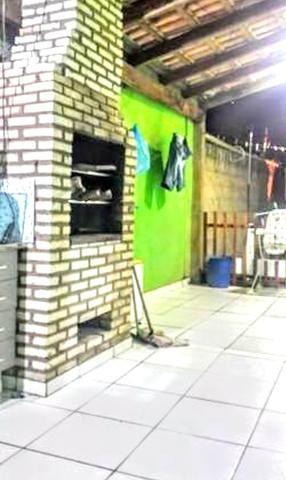 Ótima casa Jd Brasil 150 mil pego carro - Foto 2