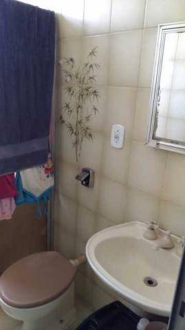 Casa de vila à venda com 4 dormitórios em Méier, Rio de janeiro cod:MICV40006 - Foto 11