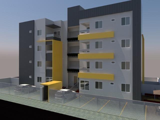 Apartamento no Valentina por R$: 132 mil reais - Foto 2