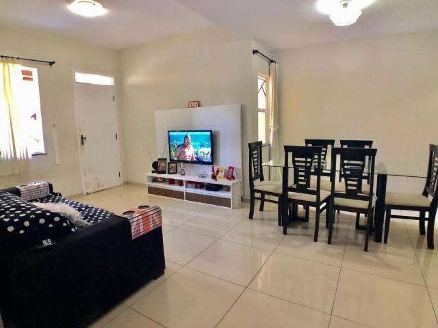 Casa Duplex em condomínio na Lagoa Redonda com 3 suítes, 2 vagas - Foto 4