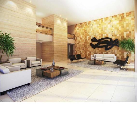 Apartamento residencial à venda com 04 suítes, meireles, fortaleza. - Foto 2