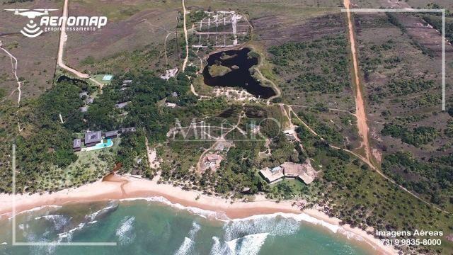 Terreno à venda em Taipu de fora, Maraú cod:57863649 - Foto 17