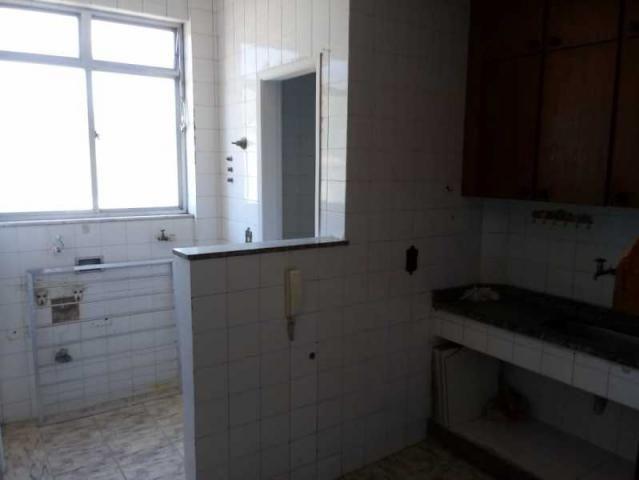 Apartamento à venda com 2 dormitórios em Engenho novo, Rio de janeiro cod:MIAP20274