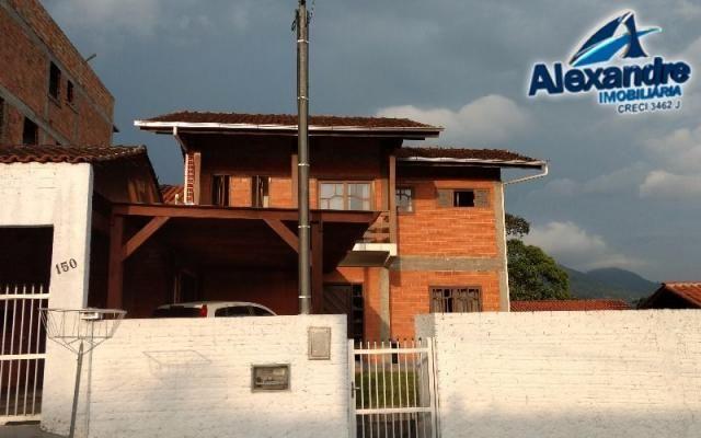 Casa em Jaraguá do Sul - Rau - Foto 2