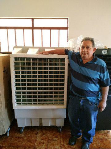 Climatizador para 350 mts quadrados vendemos energia solar compramos climatizador usado. - Foto 2