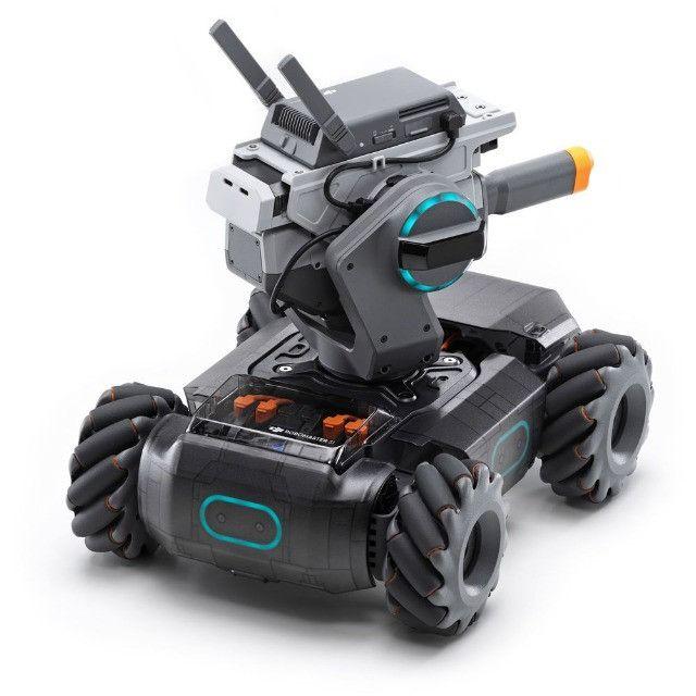Robô Educativo DJI Robomaster S1 - Foto 5