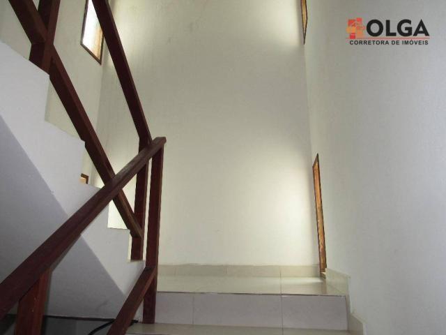 Casa com 05 quartos em condomínio de alto padrão, à venda - Gravatá/PE - Foto 12