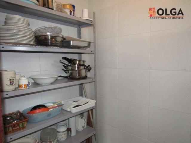 Casa com 05 quartos em condomínio de alto padrão, à venda - Gravatá/PE - Foto 7