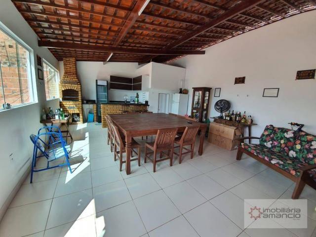 Casa com 3 dormitórios à venda, 150 m² por R$ 350.000,00 - Boa Vista - Caruaru/PE - Foto 19