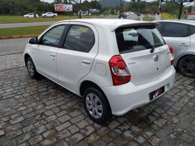 Toyota ETIOS XS 1.5 16V - Foto 16