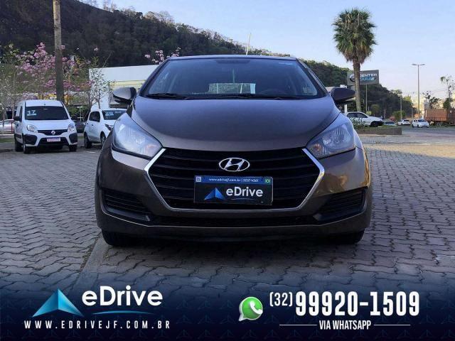 Hyundai HB20 Comfort Plus 1.0 Flex - Uber - Econômico - Completo - Fazemos Troca - 2016 - Foto 2