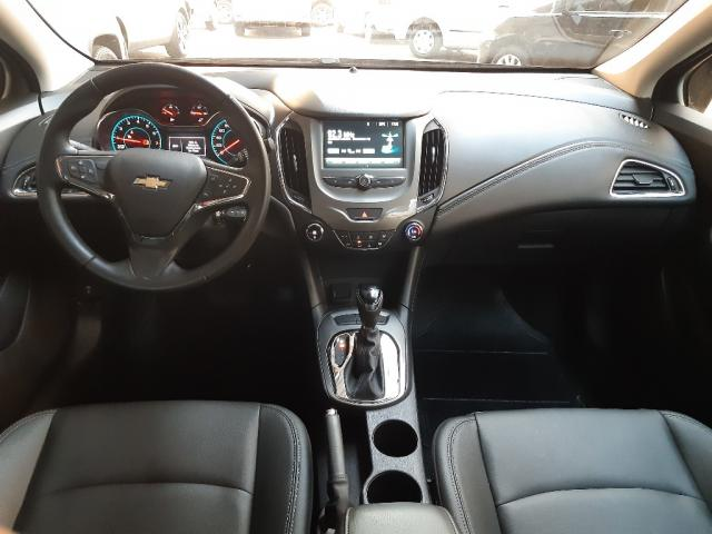 Chevrolet Cruze 1.4 TURBO LT 16V FLEX 4P AUTOMATICO  - Foto 7