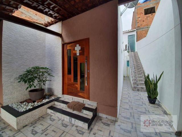 Casa com 3 dormitórios à venda, 150 m² por R$ 350.000,00 - Boa Vista - Caruaru/PE - Foto 3