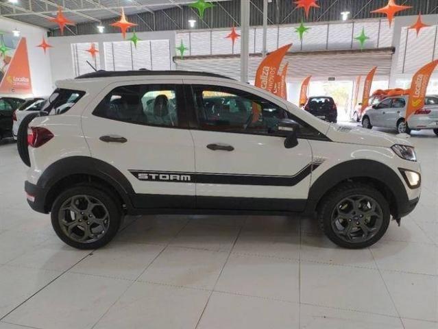 ECOSPORT 2019/2020 2.0 DIRECT FLEX STORM 4WD AUTOMÁTICO - Foto 3