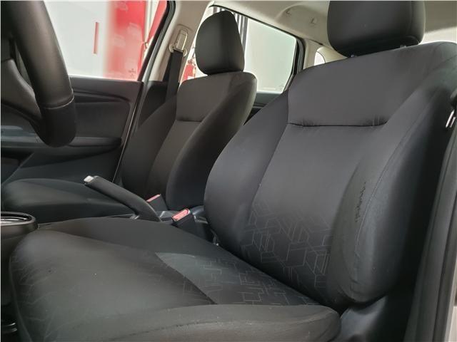 Honda Fit 1.5 dx 16v flex 4p automático - Foto 9