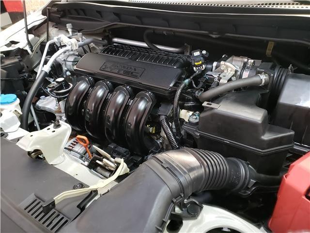 Honda Fit 1.5 dx 16v flex 4p automático - Foto 11