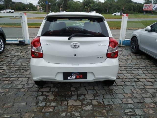 Toyota ETIOS XS 1.5 16V - Foto 18