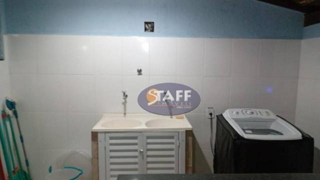 Casa com 3 dormitórios à venda, 172 m² por R$ 550.000,00 - Campo Redondo - São Pedro da Al - Foto 8