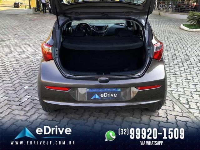 Hyundai HB20 Comfort Plus 1.0 Flex - Uber - Econômico - Completo - Fazemos Troca - 2016 - Foto 7