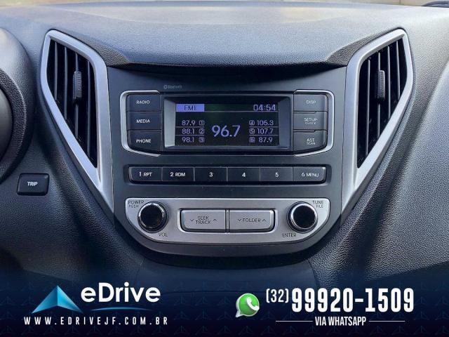 Hyundai HB20 Comfort Plus 1.0 Flex - Uber - Econômico - Completo - Fazemos Troca - 2016 - Foto 15
