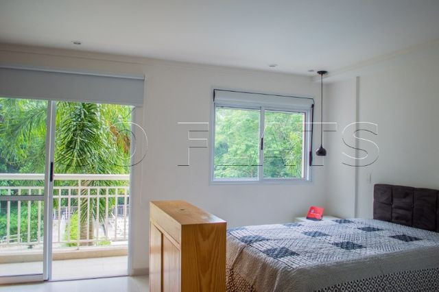 Apartamento mobiliado no Morumbi para locação, prox a Av. Hebe Camargo
