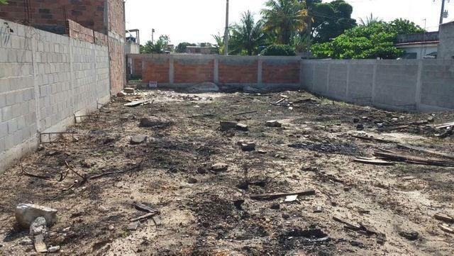 Terreno com 360,00m2 no bairro Ampliação, Itaborai