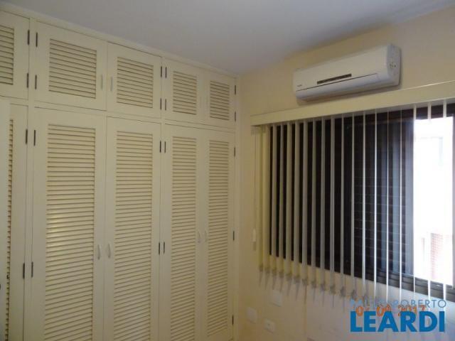 Apartamento à venda com 3 dormitórios em Vila júlia, Guarujá cod:540256 - Foto 5