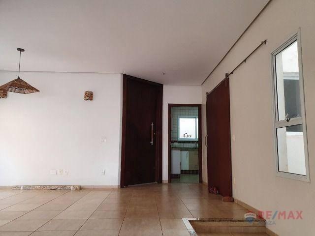 Casa com 3 dormitórios para alugar, 300 m² por R$ 4.200/mês - Jardim Yolanda - São José do - Foto 16