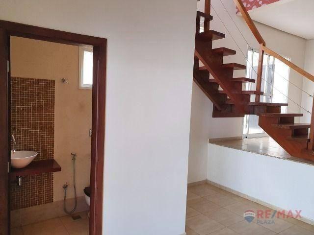 Casa com 3 dormitórios para alugar, 300 m² por R$ 4.200/mês - Jardim Yolanda - São José do - Foto 17