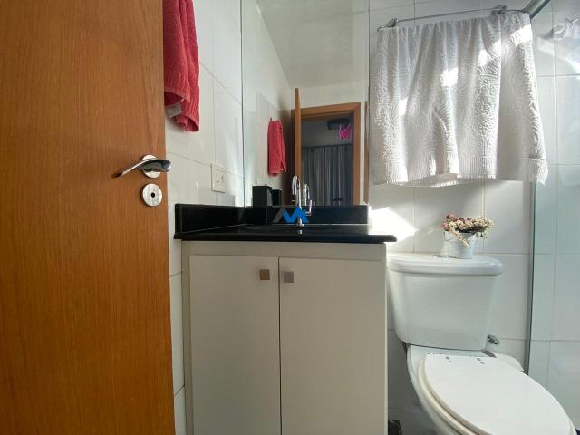 Apartamento à venda com 3 dormitórios em Sagrada família, Belo horizonte cod:ALM728 - Foto 15