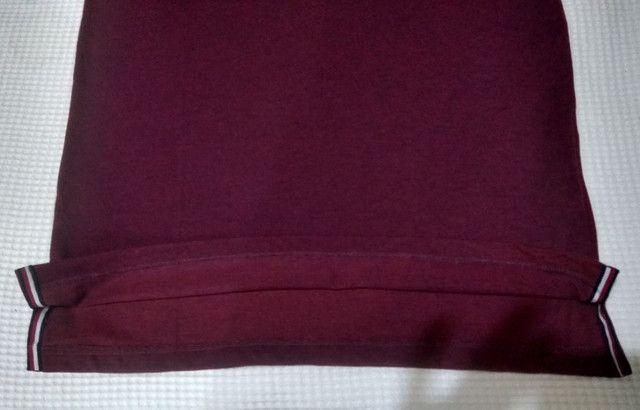 "Camisa Pólo Tommy Hilfiger ""M"" - Foto 5"