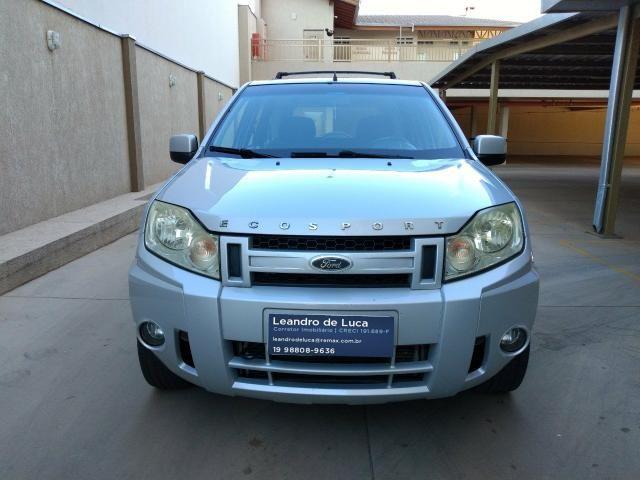 Ecosport 2009 XLT 2.0 automática