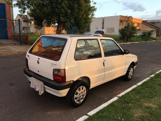 Vendo Fiat/Uno Mille Economy 2013 - Foto 3