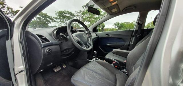 Hyundai HB20X 13/14 1.6 automático de única dona! - Foto 10