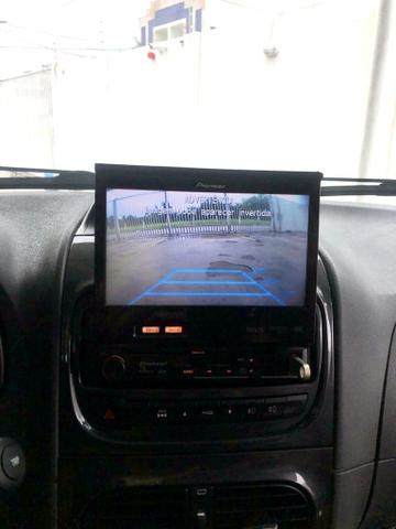 Fiat Strada Adventure 1.8 Locker Flex CD cabine dupla - Foto 7