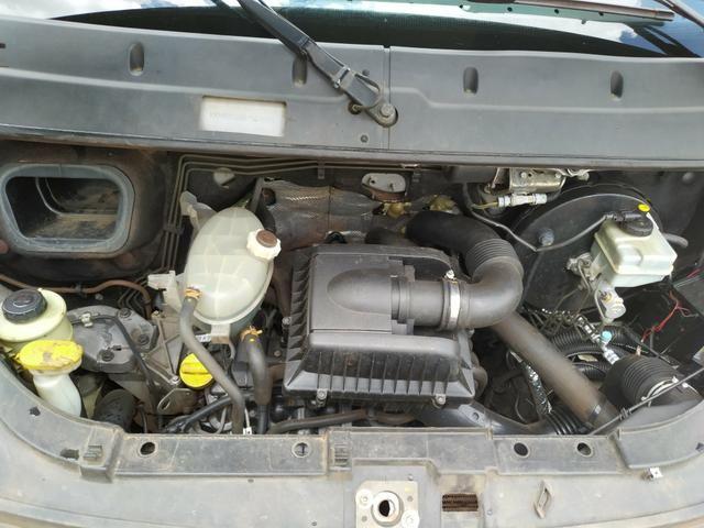 Renault Master 2011 completa!!!! oportunidade - Foto 14