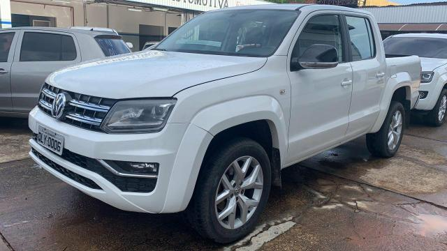 AMAROK HIGHLINE V6 CD 3.0 4x4 DIESEL AT 17-18