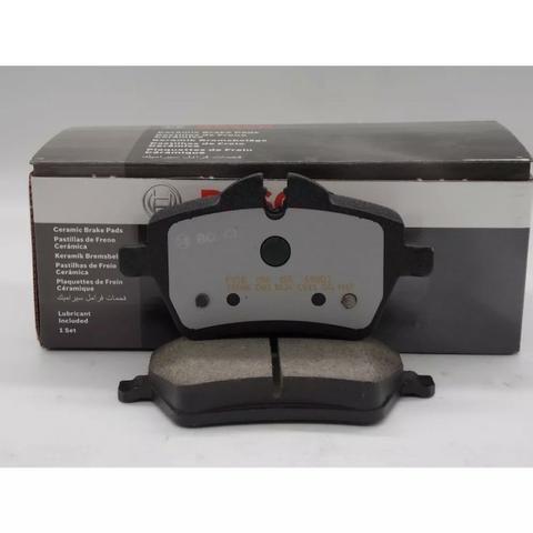 Jogo Pastilha Ceramica Bosch F03b050165 Mini Cooper