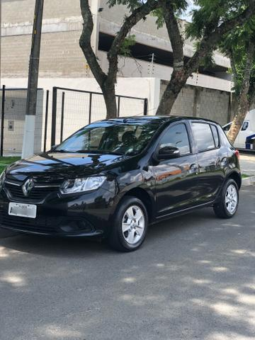 Sandero Dynamique 1.6 Hi-Power