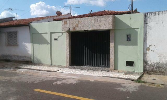 Vendo Casa no Mocambinho, Bro Santa Sofia com escritura - Foto 4